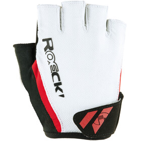 Roeckl Ilio Bike Gloves white